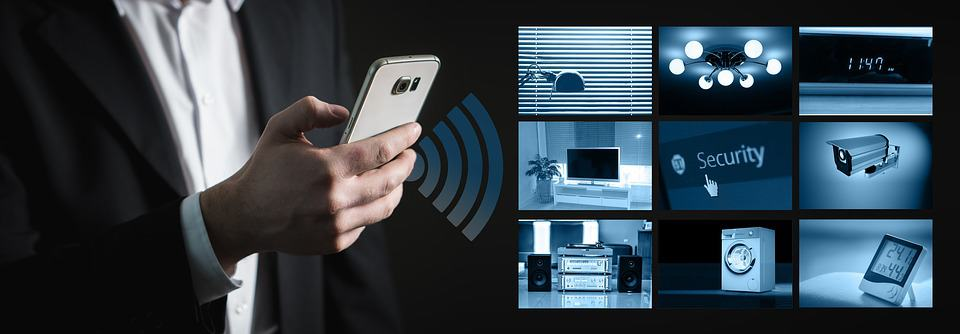 Home Gadgets Inspired By Smart Technology